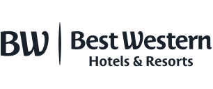 Logo BW Best Western Hotels & Resorts